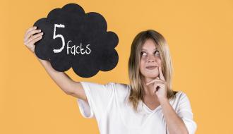 Пет интересни факта